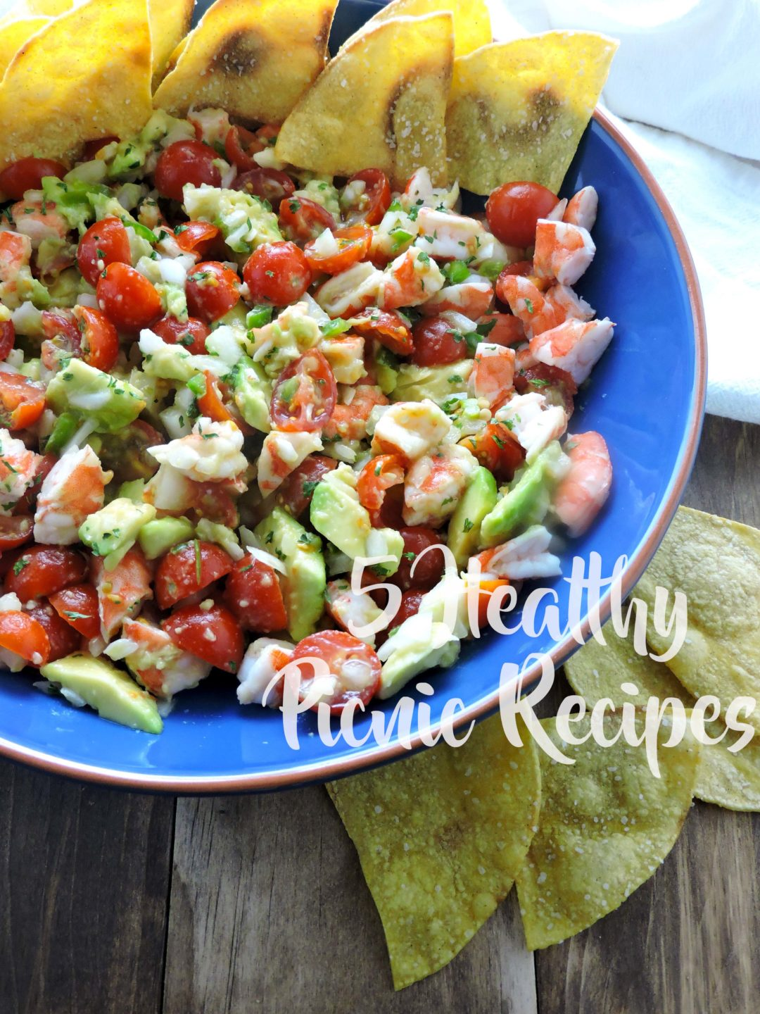 5 Healthy Labor Day Picnic Recipes Fresh Fit Kitchen