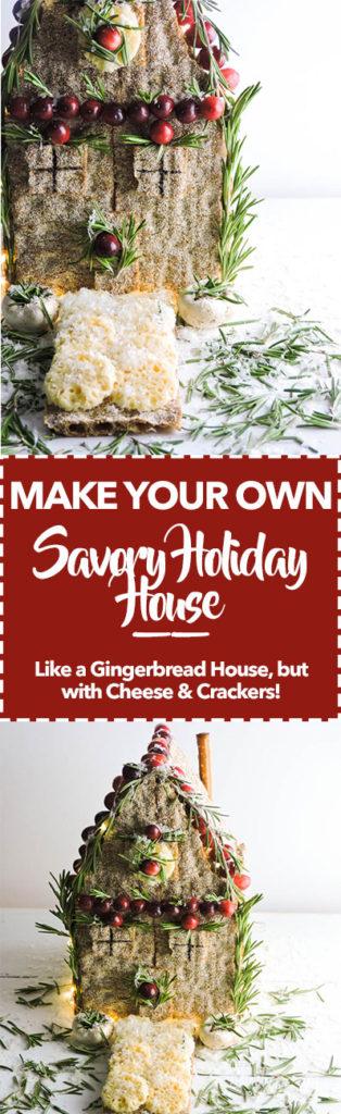Savory Holiday House