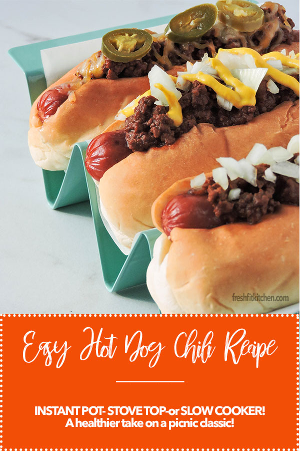 Best Rated Hot Dog Chili